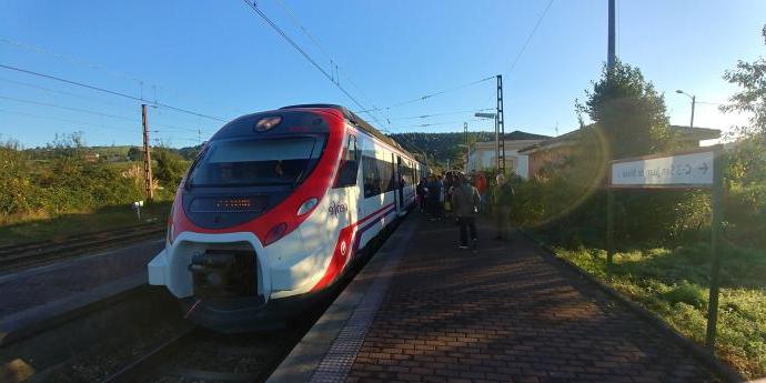 Horario Trenes Vigo Coruña Kvdd Siempre Resuelven Tarde Protestan Los Usuarios De Renfe Afectados