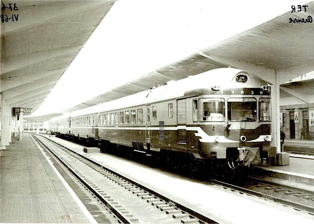 Horario Trenes Vigo Coruña Xtd6 Trenes Y Tiempos 08 01 18