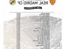 Horario Valencia Madrid
