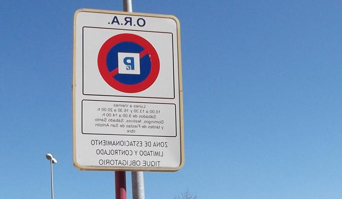 Horario Zona Azul Madrid 0gdr Horarios Y Tarifas Empark Dornier soluciones Para Aparcar En