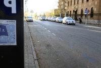 Horario Zona Azul Madrid U3dh Zona Ser Madrid Zona De Estacionamiento Ser Plazas Verdes Y Azules