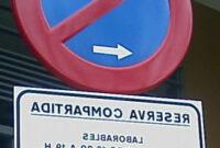 Horario Zona Azul Madrid Xtd6 SÃ Bados Laborables Para Aparcar En Zona Azul De Carga Y Descarga De