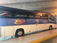 Horarios Bus Valencia