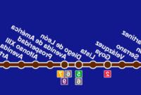 Horarios De Metro Madrid 8ydm Plano Del Metro De Madrid Plano Pleto Y Turà Stico Tarifas