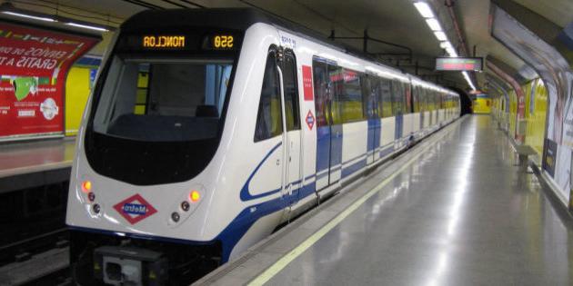 Horarios De Metro Madrid Bqdd Fechas Y Horarios De La Huelga De Maquinistas Del Metro De Madrid