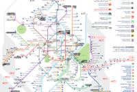 Horarios De Metro Madrid Bqdd Plano Metro Madrid Mapas Horarios Estaciones Y Tarifas Entra Aquà â