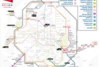 Horarios De Metro Madrid D0dg Nuevo Horario Metro Madrid Para Acceso Con Bicicletas Septiembre