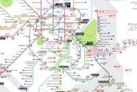 Horarios De Metro Madrid Etdg Madrid Metro Map