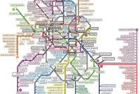 Horarios De Metro Madrid Rldj Horario Del Metro De Madrid Unifeedub