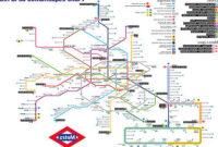 Horarios De Metro Madrid Xtd6 Metro De Madrid Wikipedia La Enciclopedia Libre