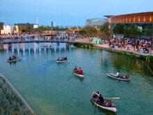 Horarios Puerto Venecia Gdd0 Puerto Venecia Zaragoza