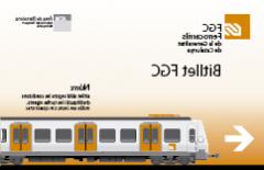Horaris Fgc Xtd6 Cercador Ferrocarrils De La Generalitat De Catalunya