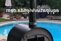 Horno Portatil Ffdn Horno De Leà A Portà Til Metà Lico 66×68 Equipatuvivienda