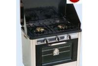Horno Portatil Q0d4 Cocina Horno Portatil Camping Gas
