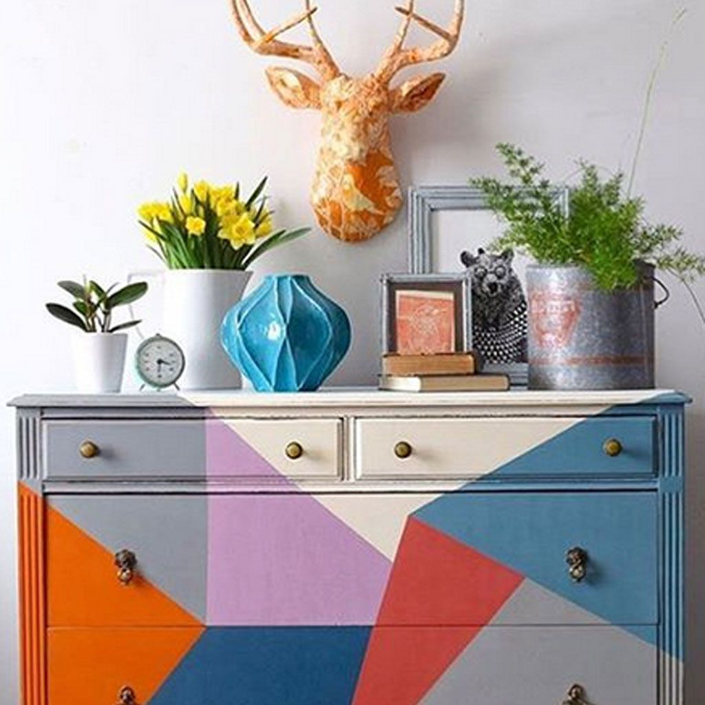 Ideas Para Pintar Muebles 9ddf Las Mejores Ideas Para Pintar Muebles Con Chalk Paint