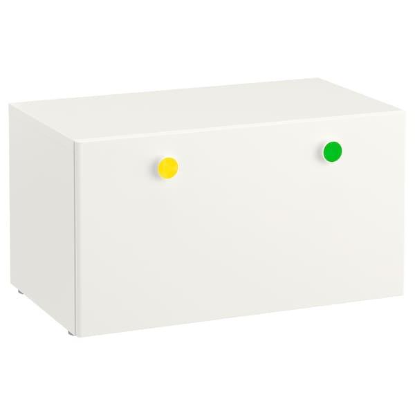Ikea Alcorcón Tienda De Muebles Y Decoración Alcorcón Bqdd Banco Con Cajà N Stuva Fà Lja Blanco