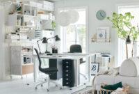 Ikea Archivadores Oficina Kvdd Mobiliario De Oficina Espacios Trabajo Y Despachos Pra Online