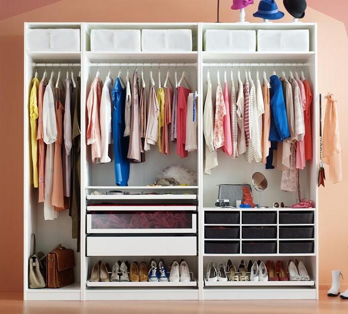 Ikea Armarios A Medida 9ddf O Hacer Un Vestidor Ikea A Medida Wardrobe Ideas In 2018
