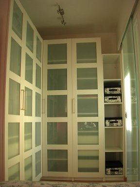 Ikea Armarios A Medida Etdg Armarios A Medida En Ikea Decorar Tu Casa Es Facilisimo