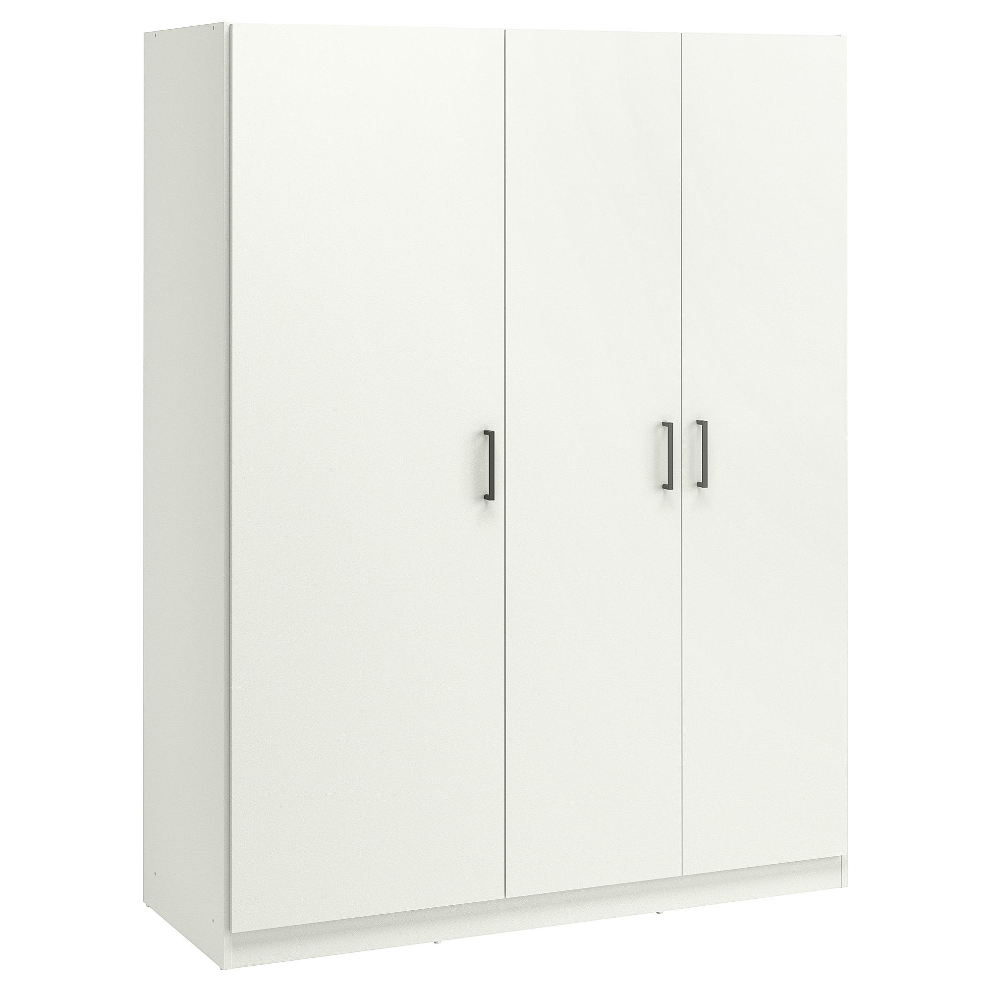 Ikea Armarios A Medida Nkde Dombà S Armario Blanco 140 X 181 Cm Ikea