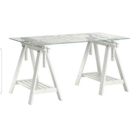 Ikea Mesa Cristal 9ddf Mil Anuncios Mesa De Ikea