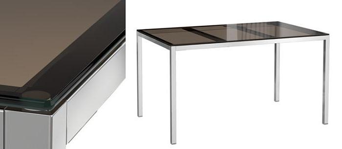 Ikea Mesa Cristal Kvdd 5 Mesas De Cristal Ikea Para El Edor Y Salà N Que Valen La Pena