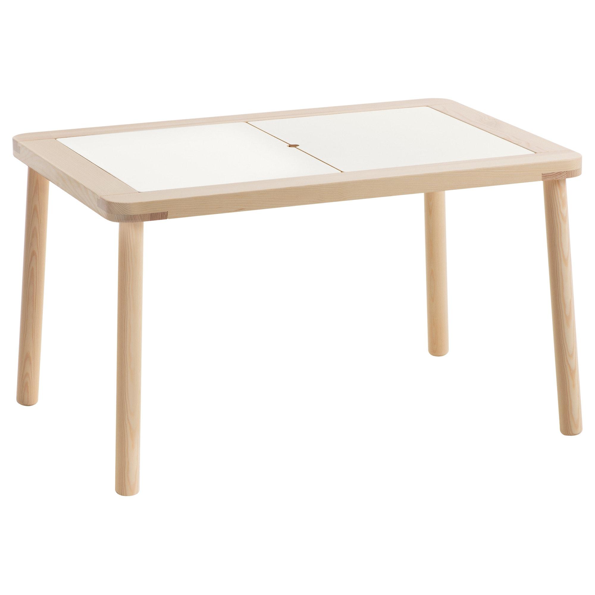 Ikea Mesa Infantil Mndw Flisat Mesa Para Nià Os 83 X 58 Cm Ikea