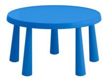 Ikea Mesa Niños Fmdf Mammut Mesa Para Nià Os Int Ext Azul 85 Cm Ikea