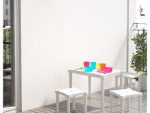 Ikea Mesa Niños U3dh Utter Mesa Para Nià Os Int Ext Blanco Ikea