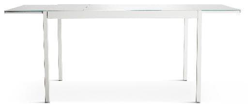 Ikea Mesa Extensible. Gallery Of Mesa Comedor Blanca Ikea ...