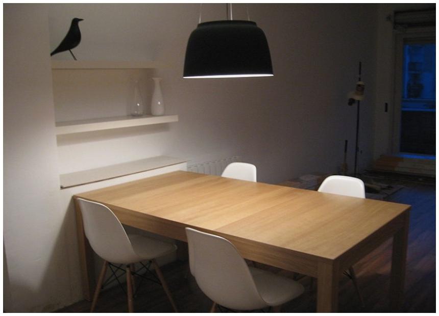 Ikea Mesas Comedor Extensibles Sharon Leal