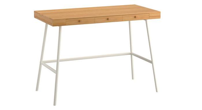 Ikea Mesas De Escritorio Dddy Nueva Mesa Escritorio Ikea De Diseà O Escandinavo Lillà Sen Mueblesueco