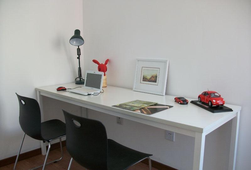 Ikea Mesas De Escritorio Dwdk Ikea Tabla Simple Escritorio Y Mesa De Edor De Madera De