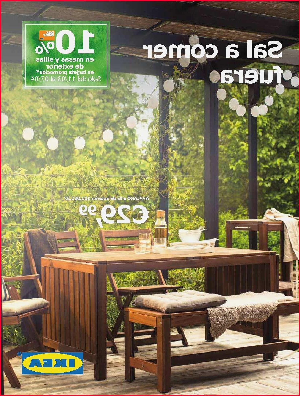 Ikea Mesas De Jardin U3dh Reciente Ikea Mesas De Jardin Galerà A De Jardà N Decorativo