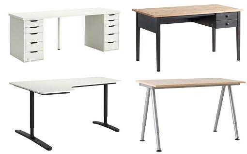Ikea Mesas De Oficina Irdz Mobiliario De Oficina En Ikea – Sharon Leal