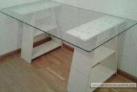 Ikea Mesas Escritorio D0dg Mesa Ikea Escritorio Cristal Modelo Love De Segunda Mano Por 100