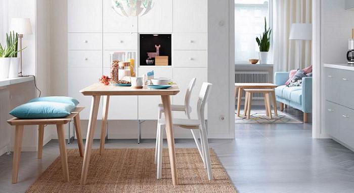 Ikea Muebles Comedor 3id6 Los Mejores Muebles De Edor Ikea Mesas Sillas Vitrinas
