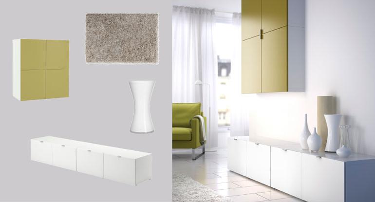 Ikea Muebles Comedor Drdp Hogar Z Besta De Ikea Un Mueble De Lo Mà S Versà Til