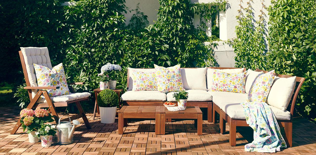 Ikea Muebles De Jardin 9ddf Mira Los Muebles Indispensables Para Tener Un Jardà N Perfecto