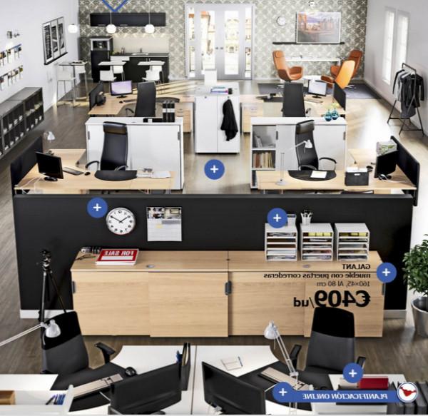 Ikea Muebles De Oficina 9ddf Couper Le souffle Muebles Oficina Ikea 7