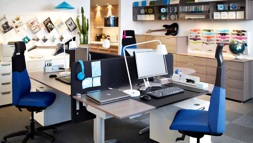 Ikea Muebles De Oficina Q5df Mobiliario De Oficina Ikea Las Ideas Mà S Prà Cticas Y Econà Micas