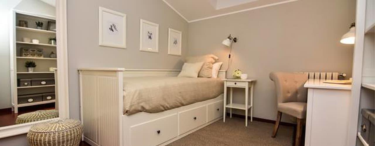 Ikea Muebles Habitacion 3id6 10 Dormitorios Con Muebles De Ikea Para Inspirarte