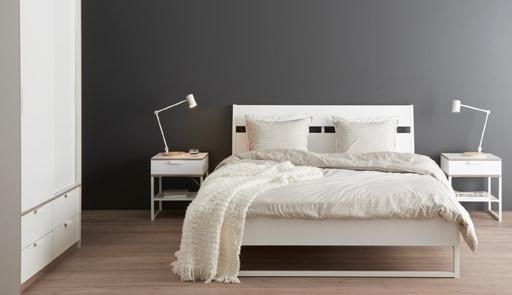 Ikea Muebles Habitacion D0dg Coleccià N Trysil En Color Blanco Pra Online Ikea
