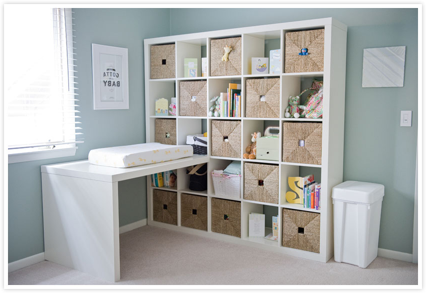 Ikea Muebles Habitacion Y7du La Mejor Decoracià N De Habitaciones De Bebà S Hoy Lowcost