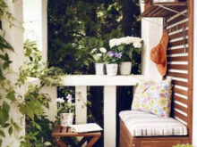 Ikea Muebles Terraza