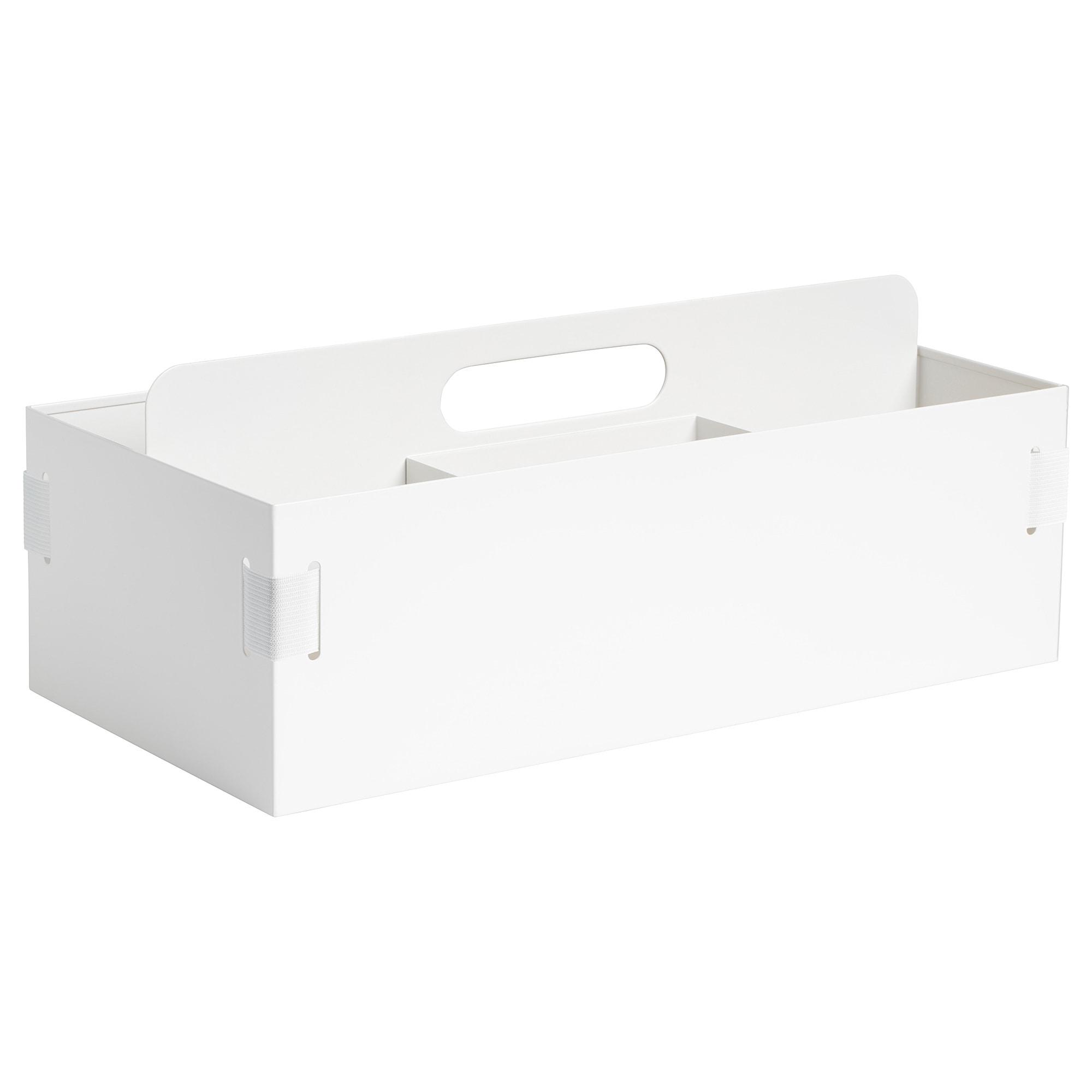 Ikea organizador Escritorio 3ldq Kvissle organizador Escritorio 18 X 36 X 14 Cm Ikea