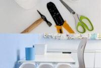 Ikea organizador Escritorio Mndw organizador De Escritorio Diy Muy Ingenioso