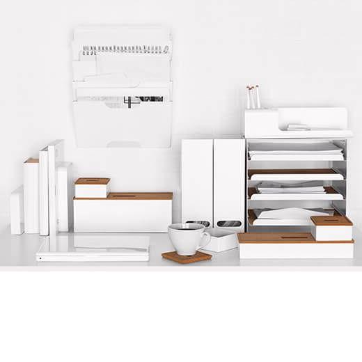 Ikea organizador Escritorio T8dj organizadores De Escritorio Blancos De Ikea Estudio En 2018