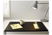 Ikea Protector Escritorio E6d5 Rissla Desk Pad Black Lyfdord Road Ferntree Gully Pinterest