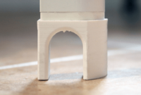 Ikea Protector Escritorio Tldn Ikea Bekant 3d Models to Print Yeggi